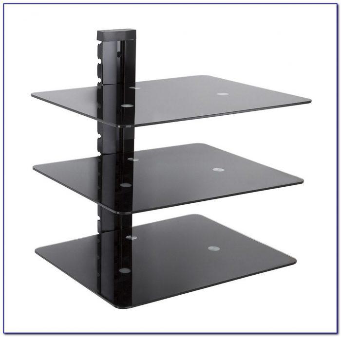 Glass Shelves Billy Bookcase