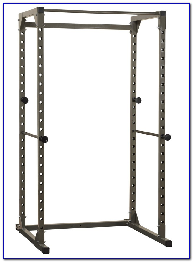 Good Bench For Power Rack