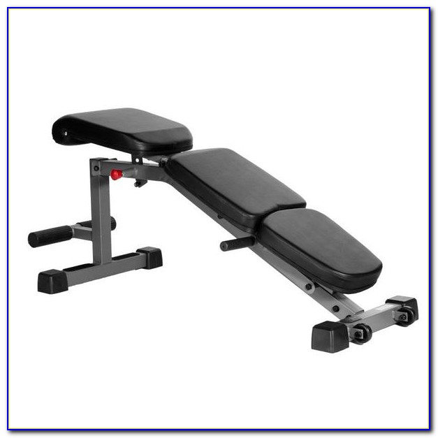 Good Weight Bench Brands