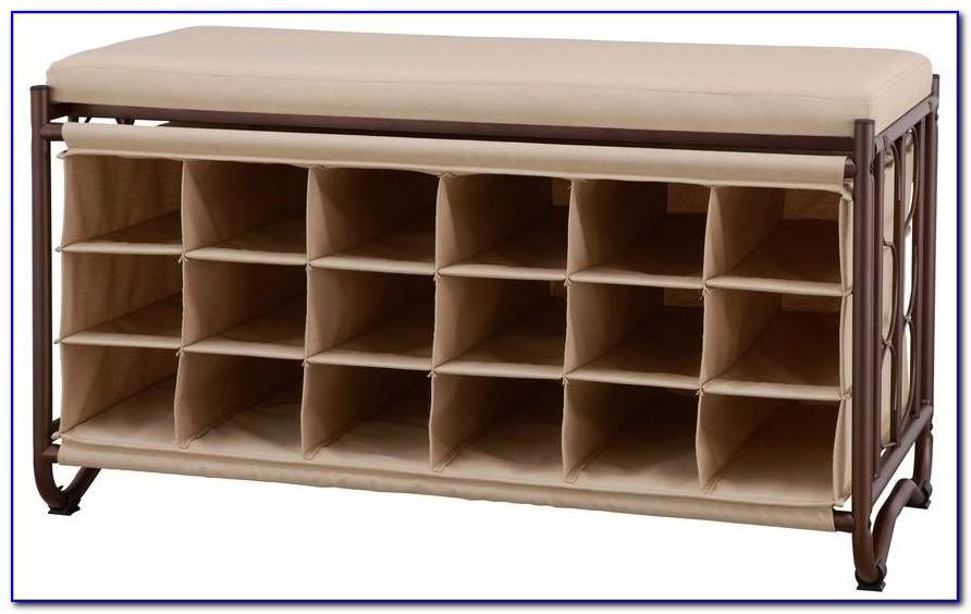 Hallway Furniture With Shoe Storage