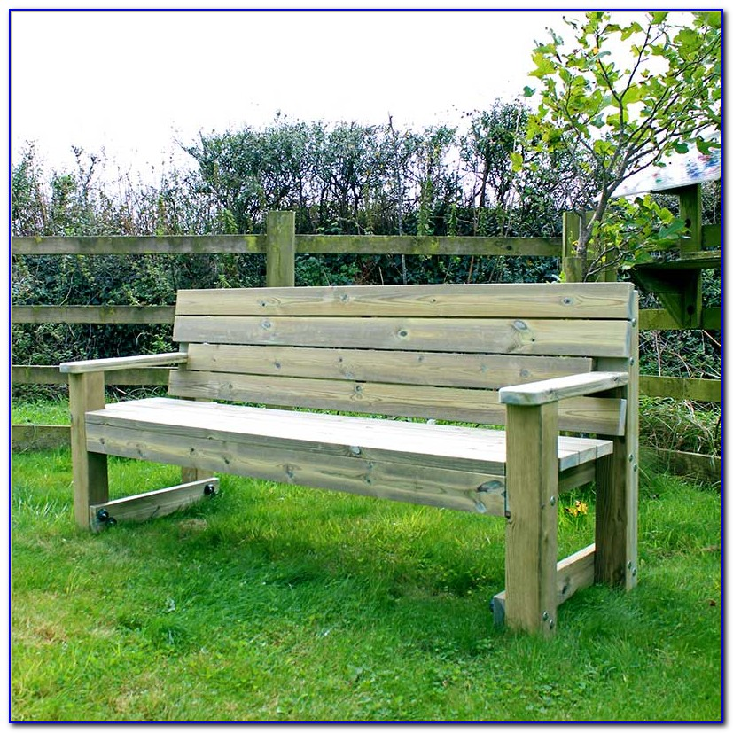 Heavy Duty Garden Bench Covers