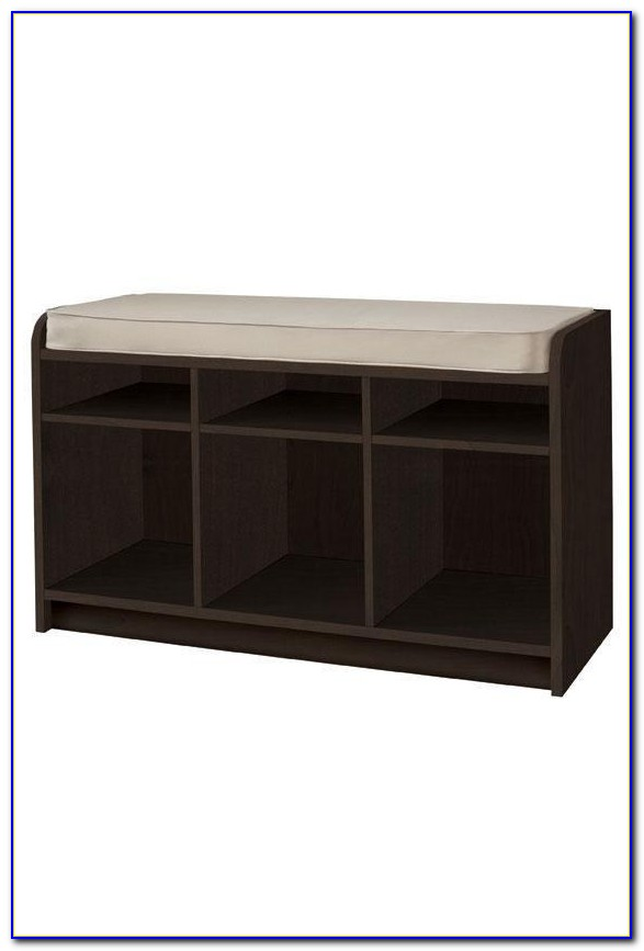 Home Decorators Collection Storage Bench
