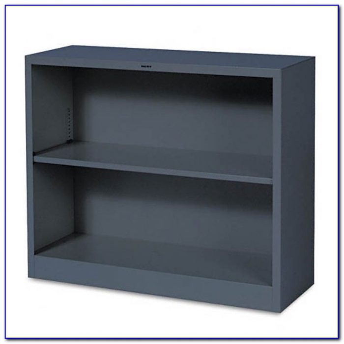 Hon Metal Bookcase Shelves