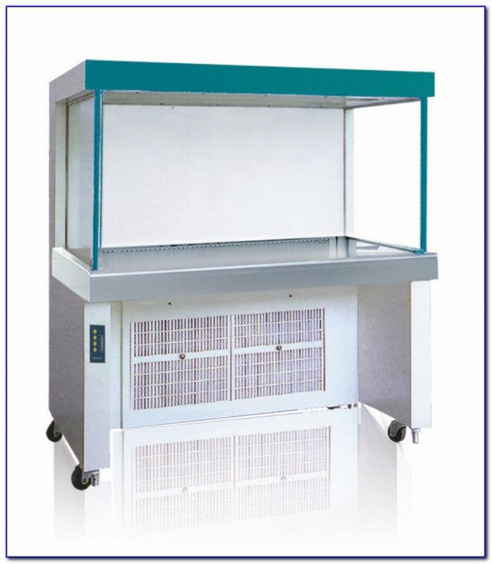 Horizontal Laminar Flow Hood Definition