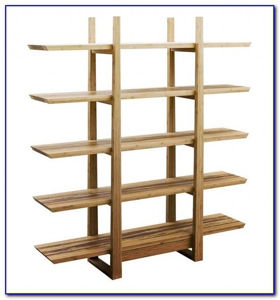 How To Build A Simple Bookcase Step By Step Bookcase
