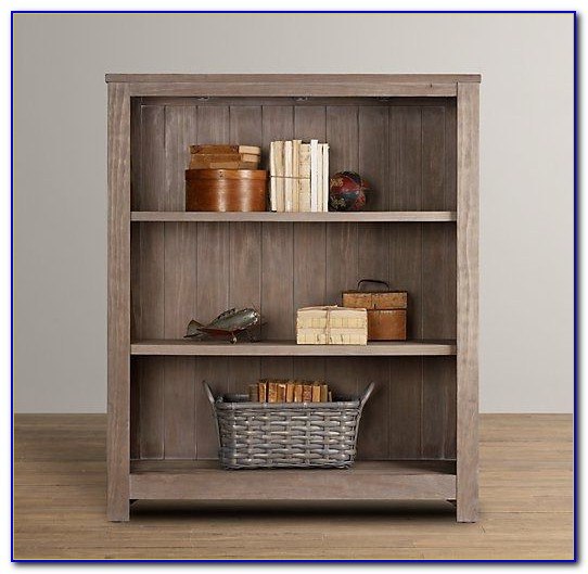 How To Build Bookcase Shelves