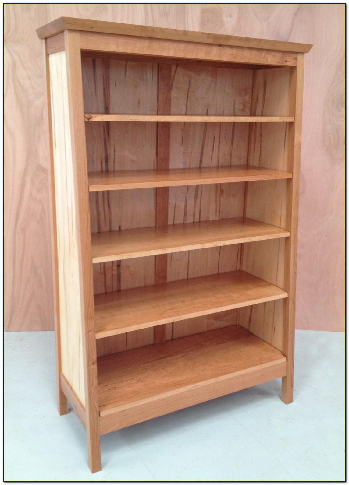 How To Make A Simple Bookshelf