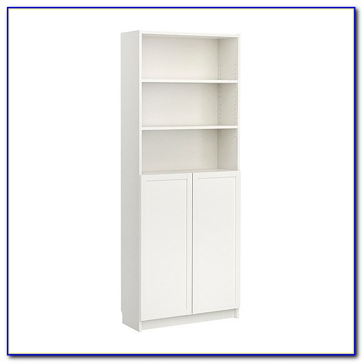Ikea Expedit Bookcase With Doors