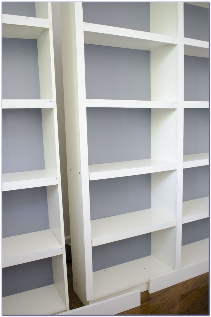 Ikea Narrow Depth Bookcase