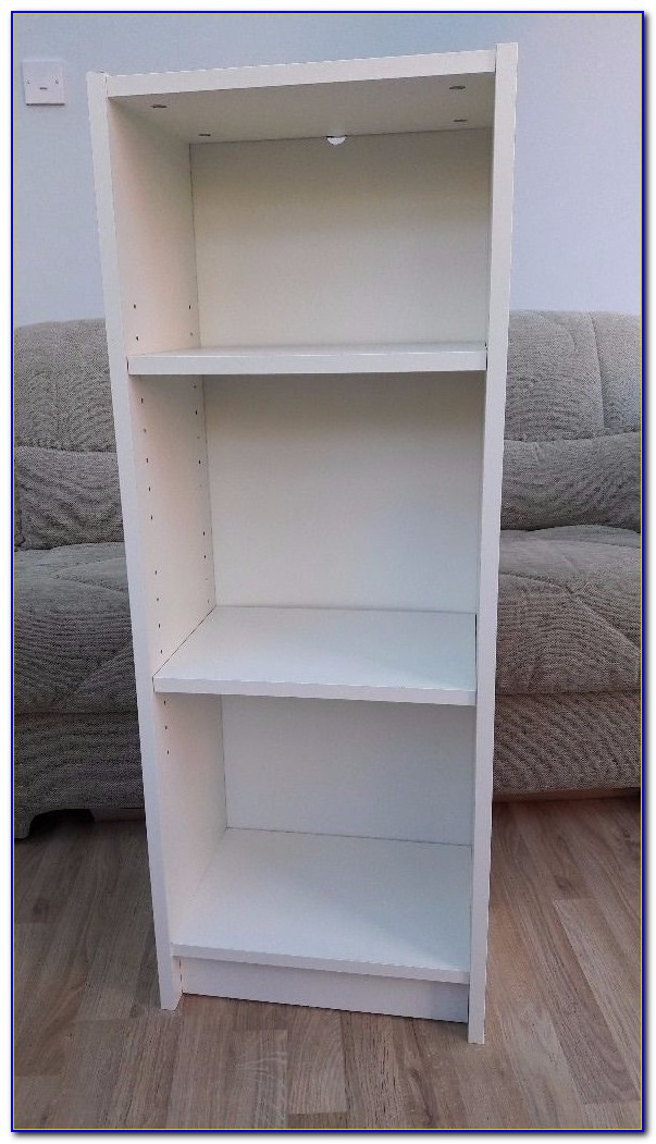 Ikea Small Bookcase
