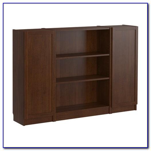 Ikea Storage Shelves With Doors