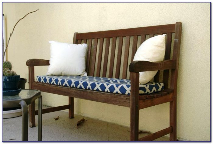Indoor Dining Bench Cushions Uk