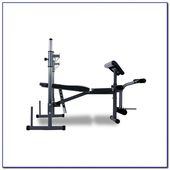 Keys weight bench fitness fid home