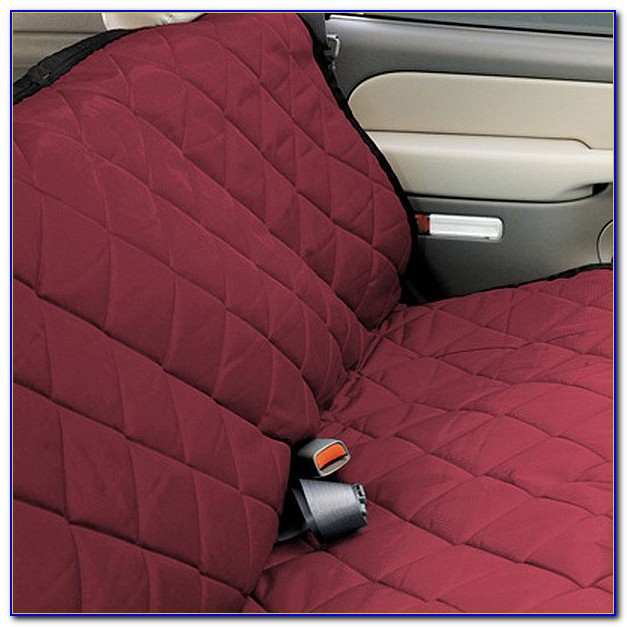 Kurgo Shorty Bench Seat Cover For Pets