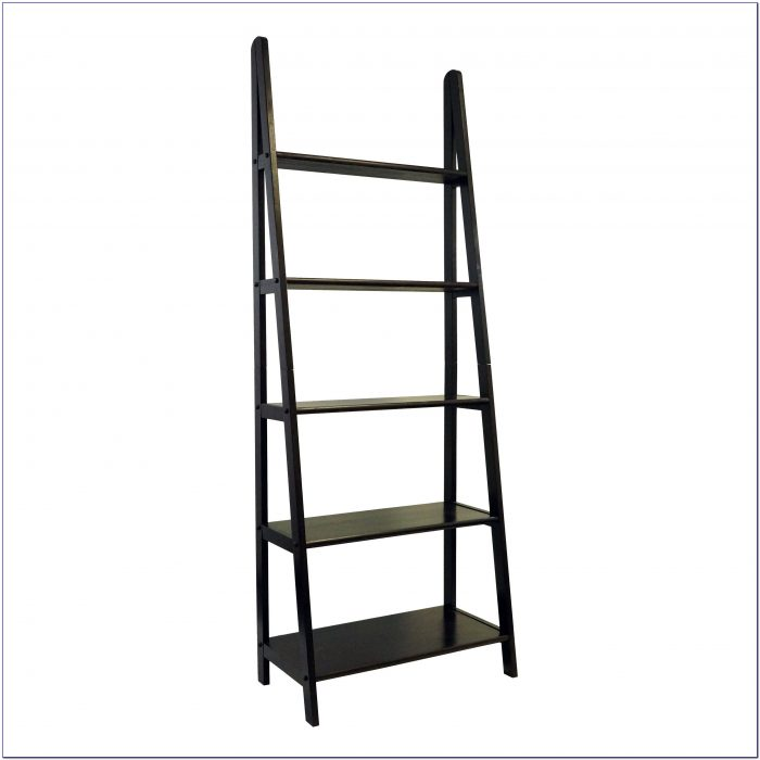 Ladder Shelves Bookcases