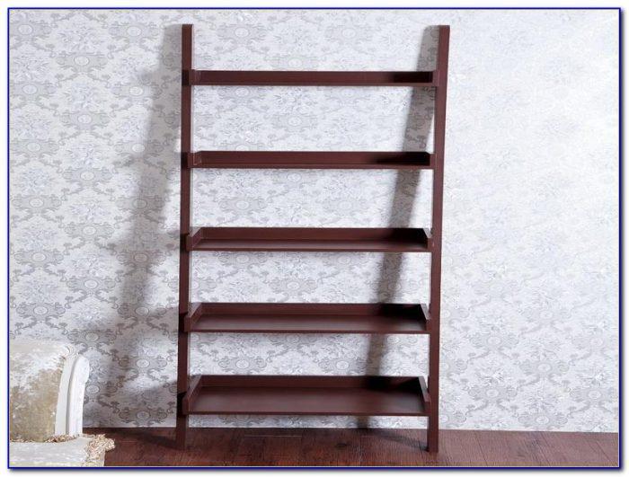 Leaning Bookcase Ikea