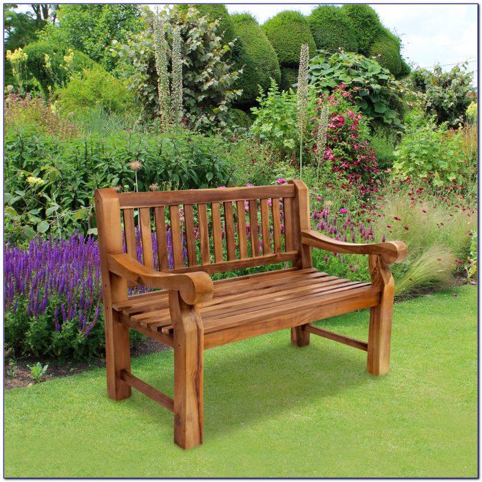 Lister Teak Garden Furniture Uk