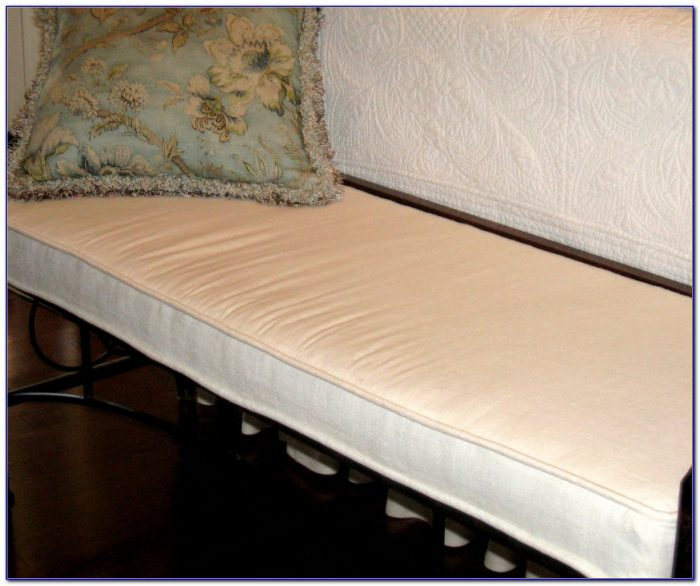 Made To Measure Bench Seat Cushions