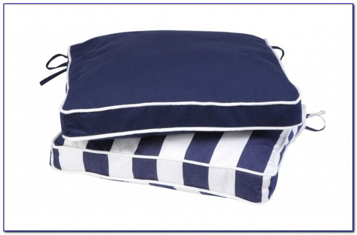 Made To Measure Foam Bench Cushions