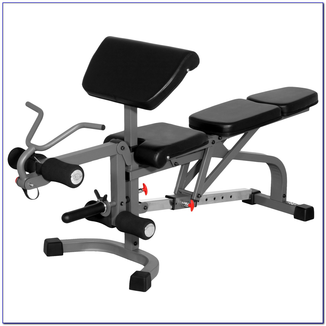 Hoist Preacher Bench: Marcy Standard Weight Bench Press With Butterfly Leg