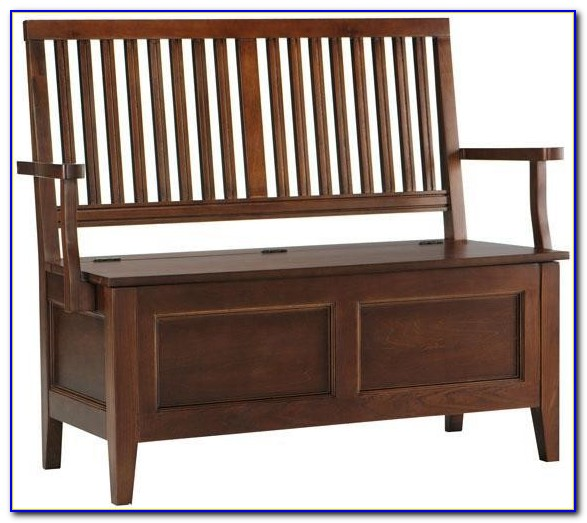 Martha Stewart Living Entry Bench