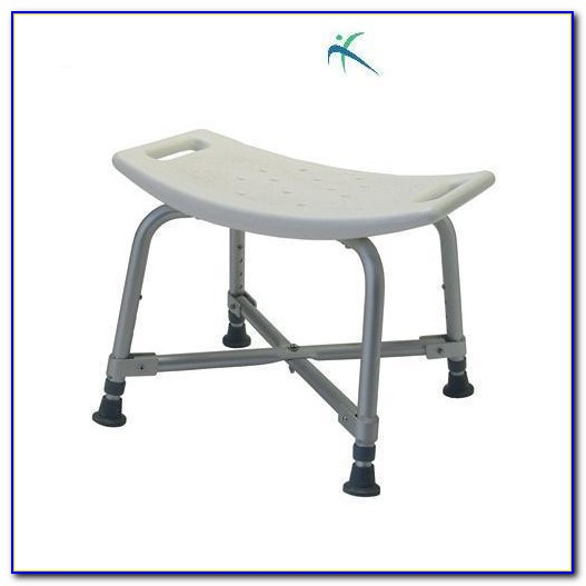 Medmobile Heavy Duty Bath Bench