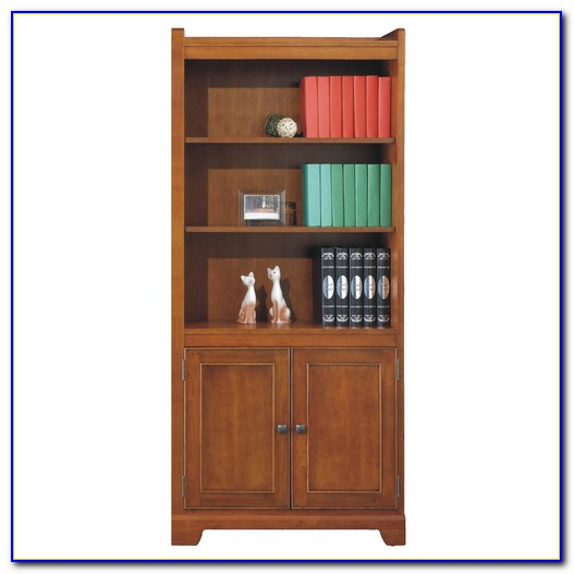 Office Furniture Bookcases With Doors