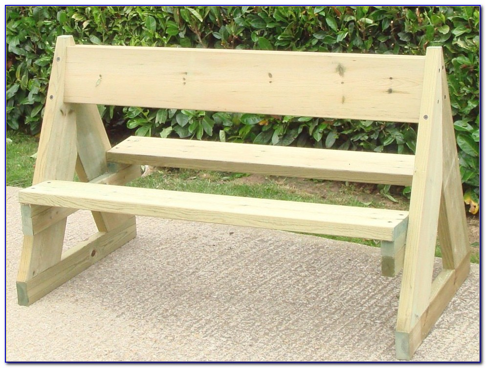 Outdoor Benches For Schools