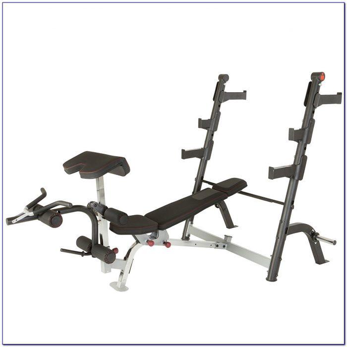 Parabody Weight Bench Attachments Blog Dandk