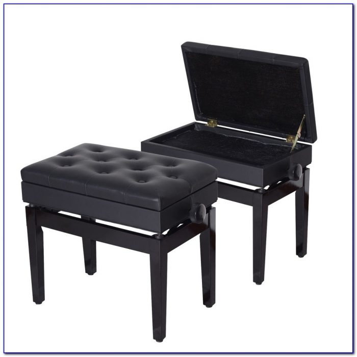 Piano Bench With Storage Amazon