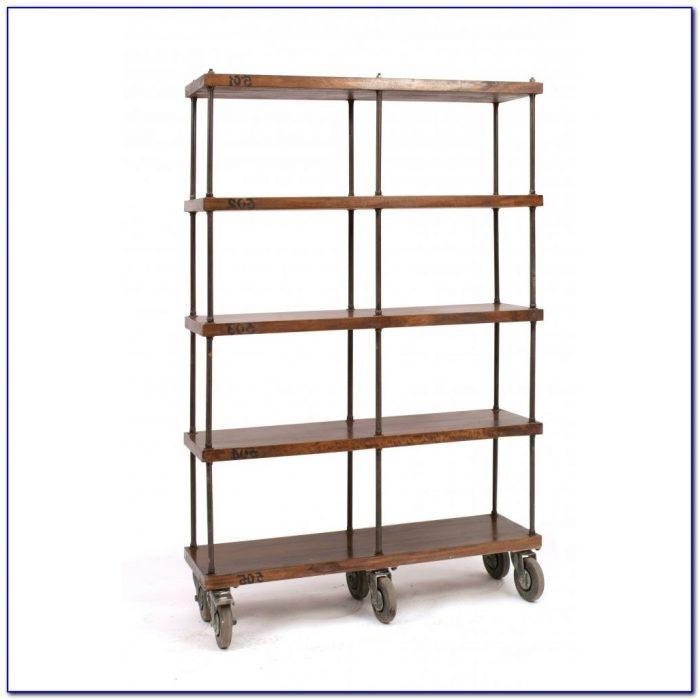 Bookcase On Wheels Nz Bookcase Home Design Ideas