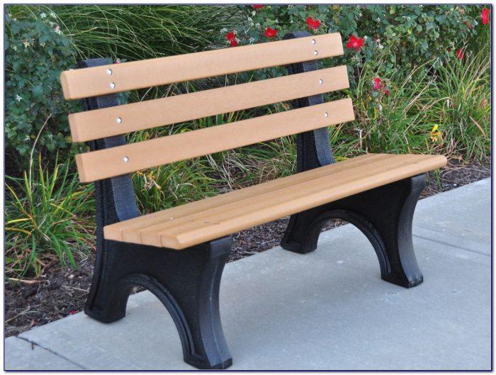Recycled Plastic Garden Furniture Durban