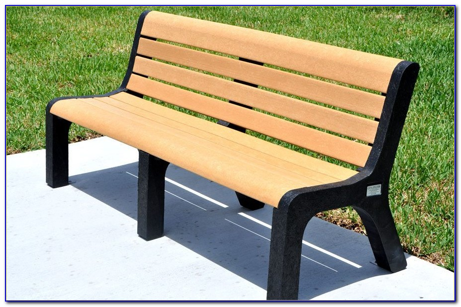 Recycled Plastic Garden Furniture Gauteng