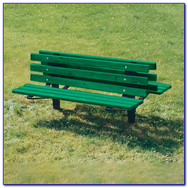 Recycled Plastic Garden Furniture Mayo
