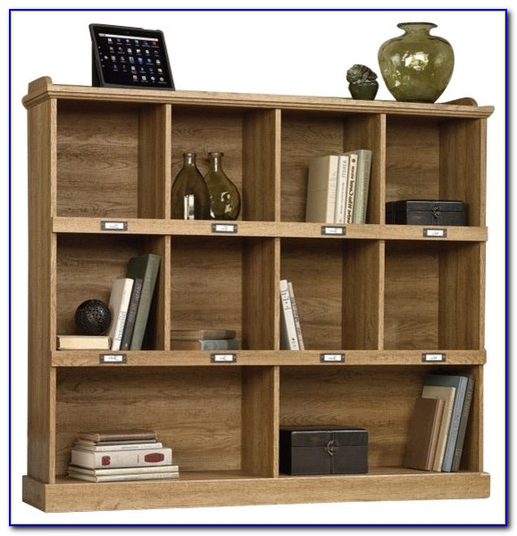 Sauder Heritage Hill Library Bookcase Home Design
