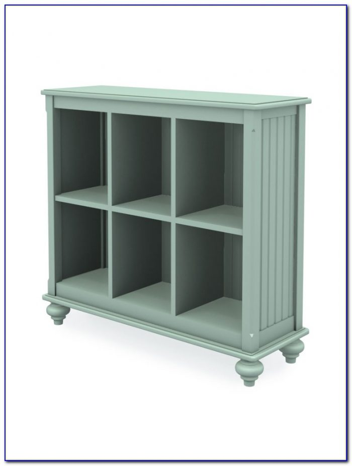 Short Extra Wide Bookcase