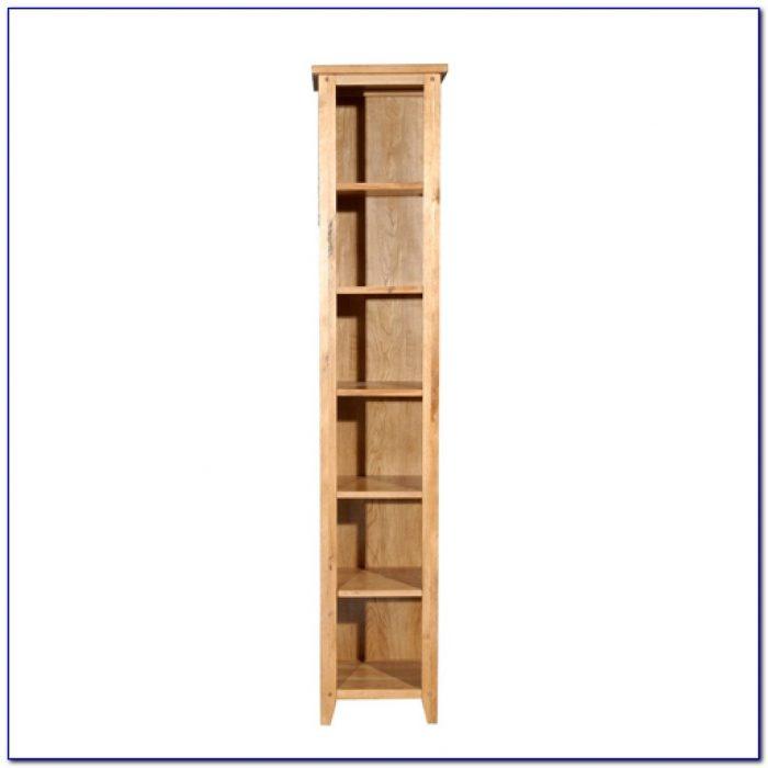 Short Narrow Shelves