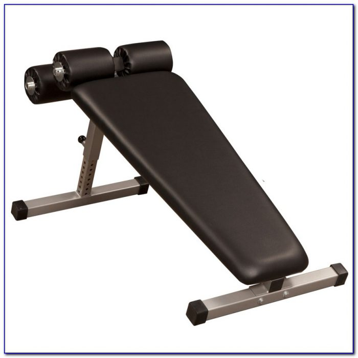 Sit Up Weight Bench