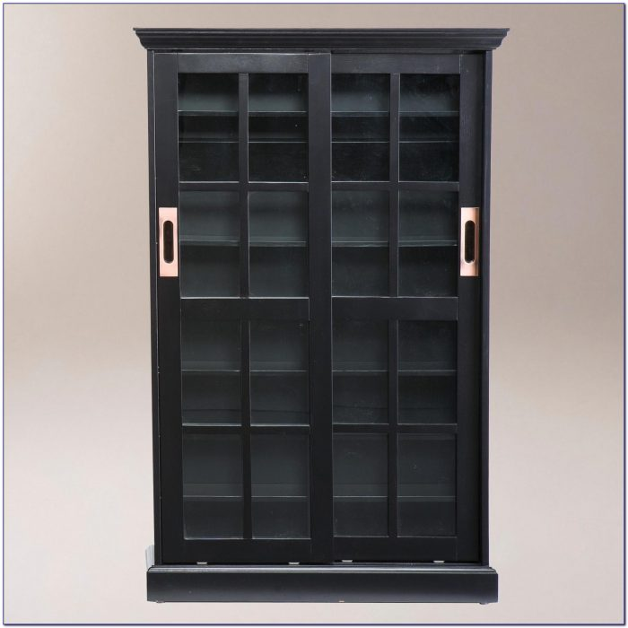 Sliding Bookcase Door Hidden