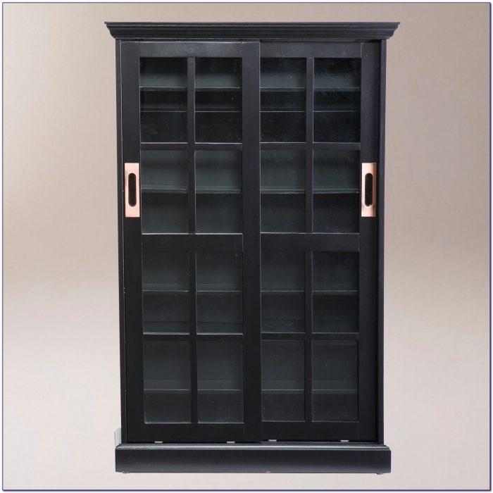 Sliding Bookcase Door Hidden