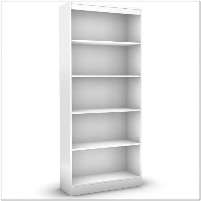 Small One Shelf Bookcase