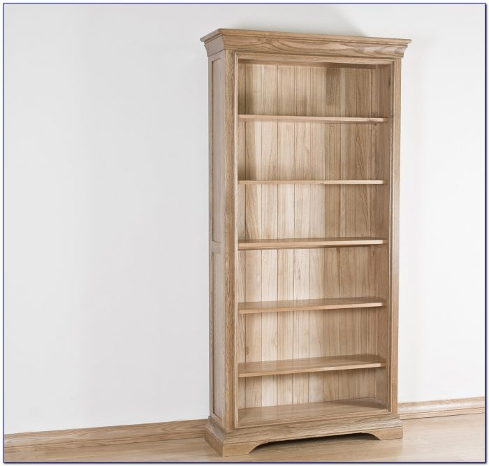 Solid Wood Bookcase Ikea