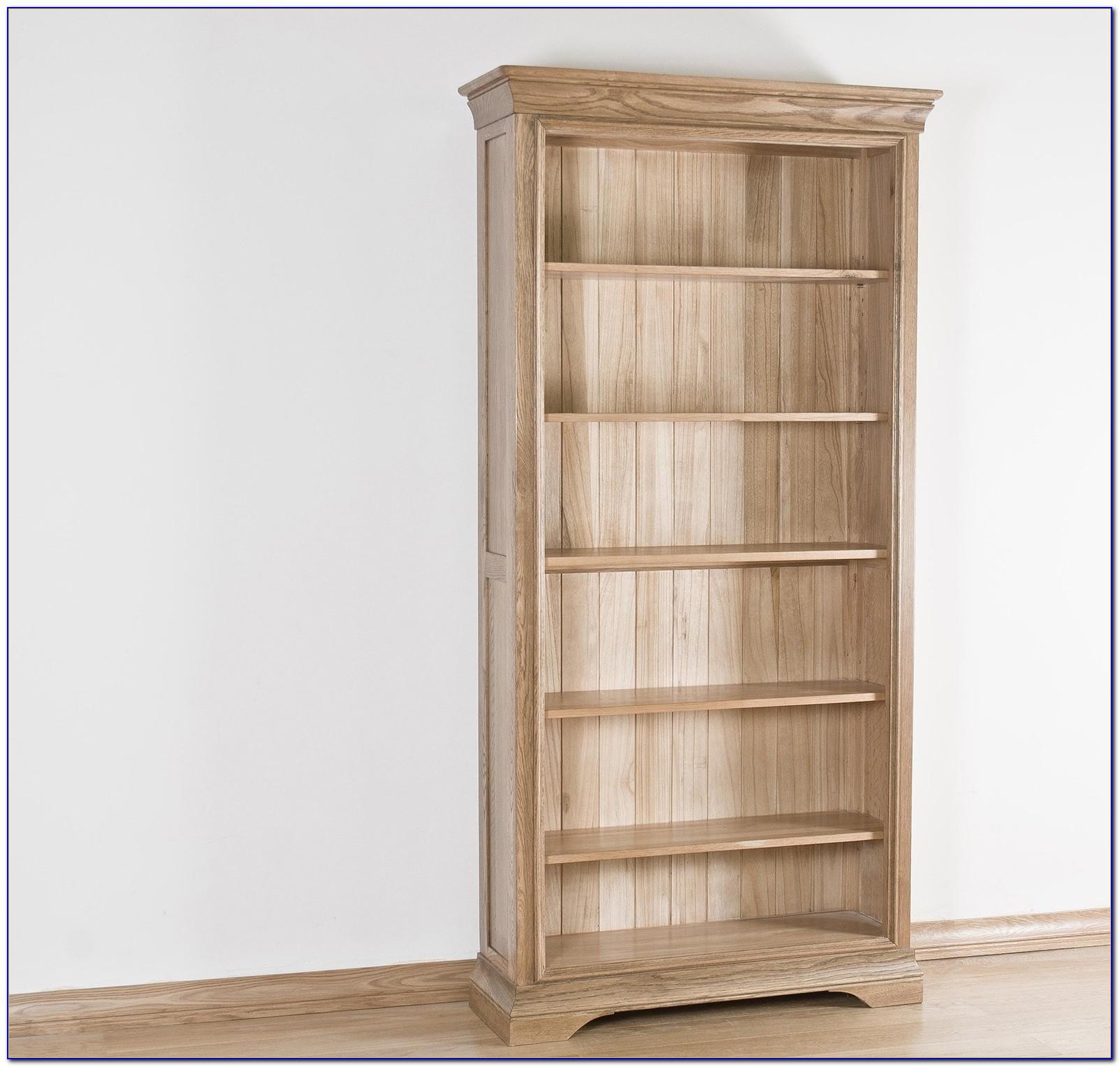 Solid Wood Bookcase Ikea