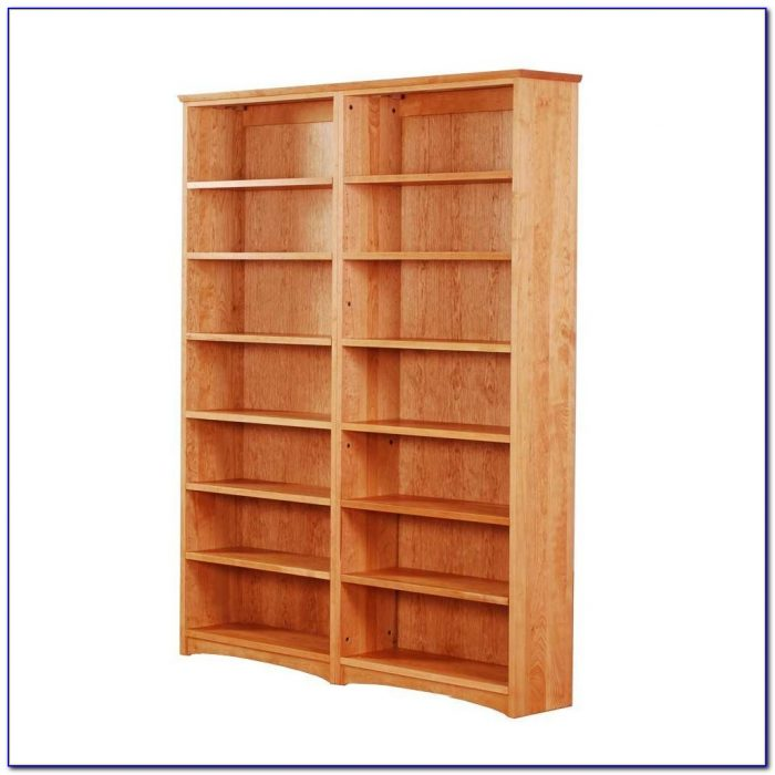 Solid Wood Bookcase Uk