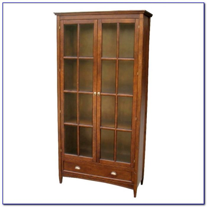 Solid Wood Bookcases