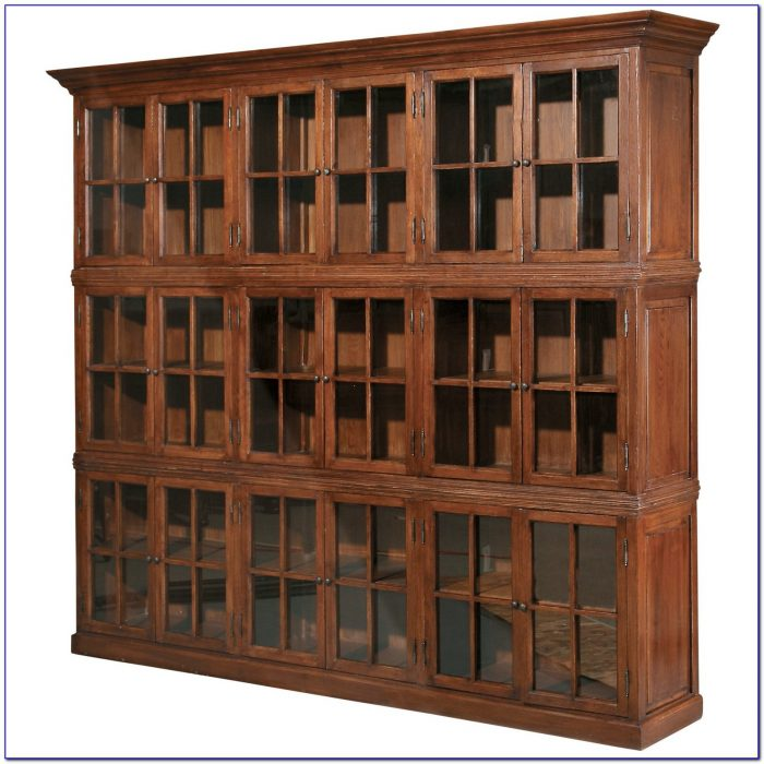 Solid Wood Bookcases Near Me