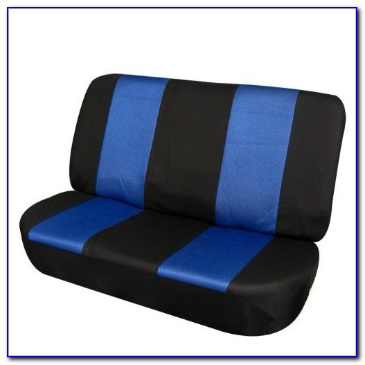 Split Bench Car Seat Covers