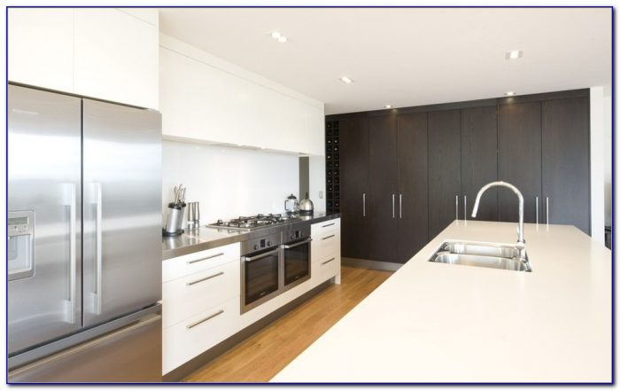 Stainless Steel Benchtops Brisbane