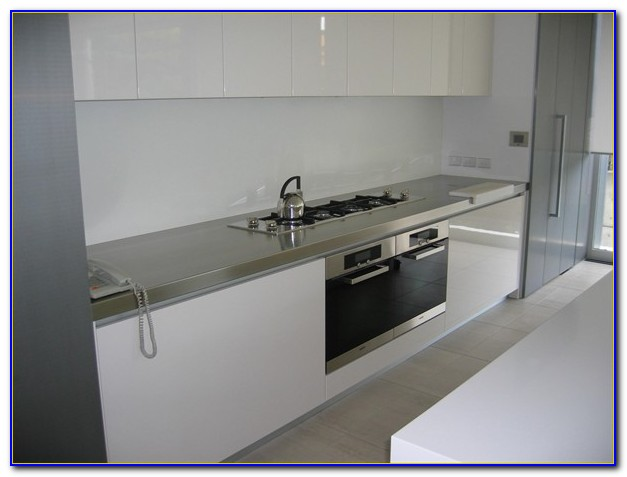Stainless Steel Benchtops Nz