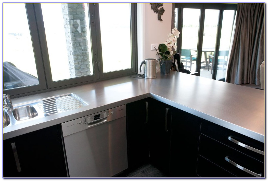 Stainless Steel Benchtops Sydney